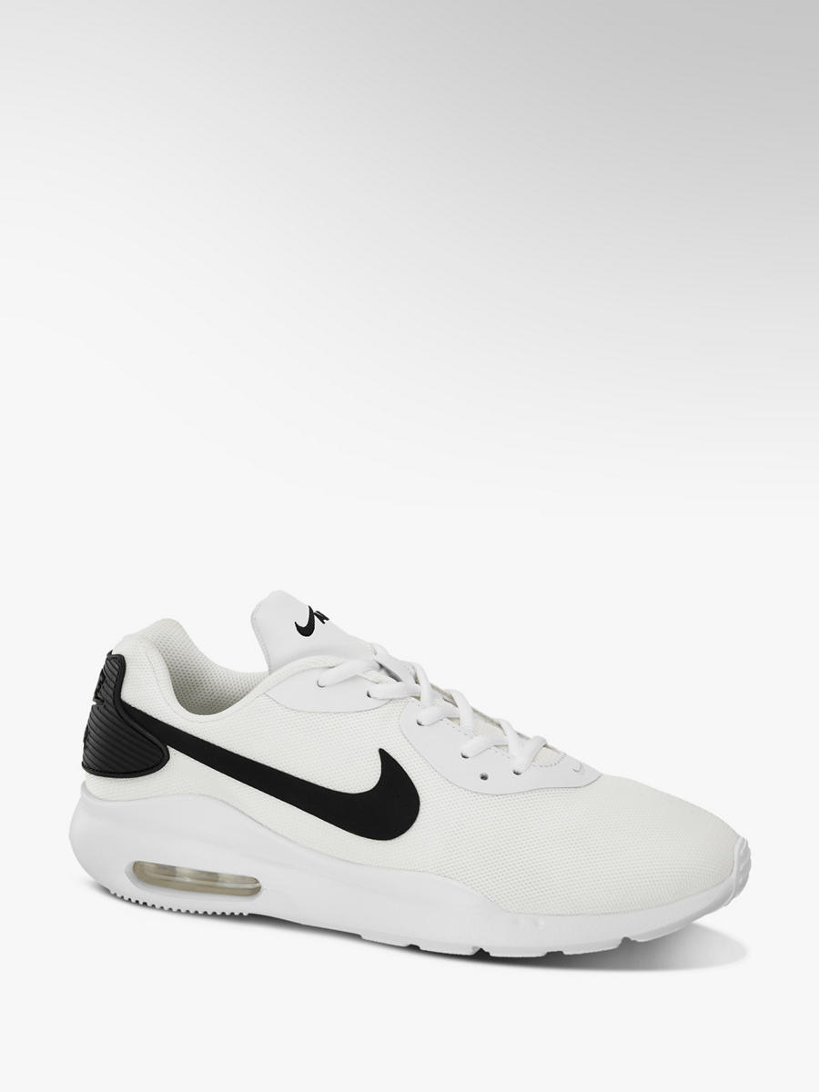 quality products newest really comfortable Sneaker Air Max Oketo von NIKE in weiß - DEICHMANN