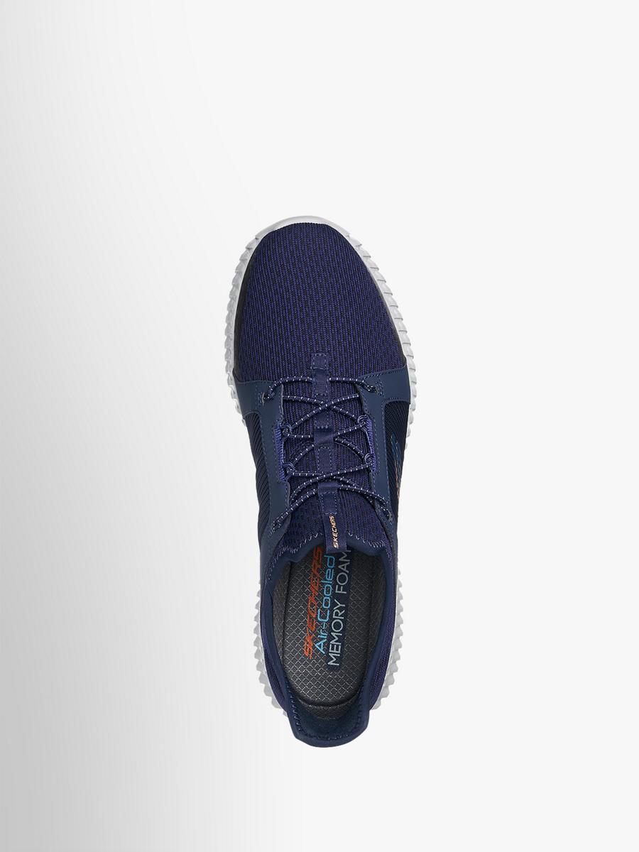 best sneakers 9acf3 b8ef0 Sneaker BIPED-BIG TICKET von Skechers in blau - DEICHMANN