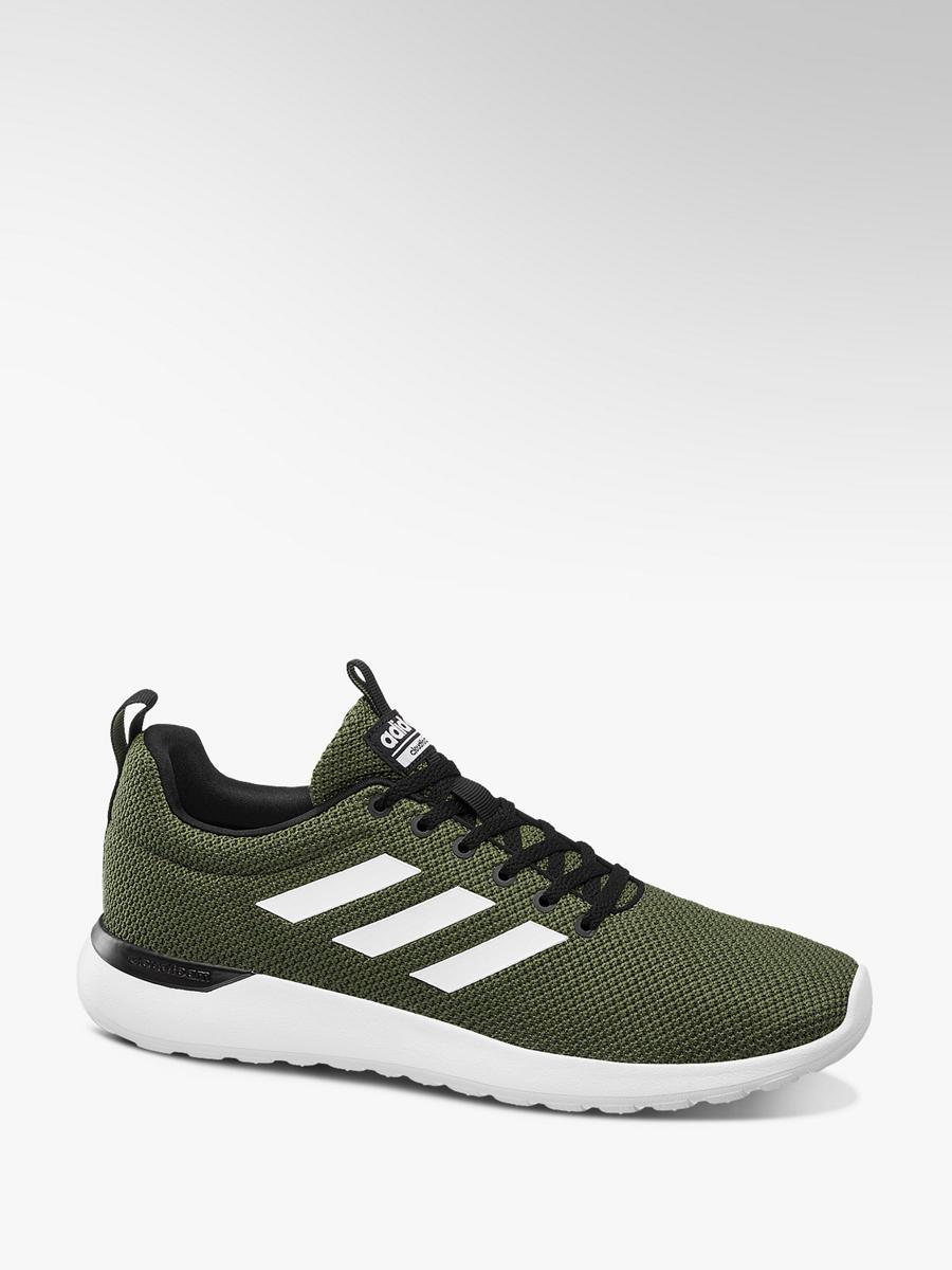 brand new f056b 4ceab Sneaker Cloudfoam LITE RACER CLN von adidas in grün - DEICHM