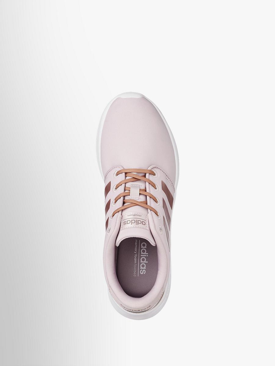 the best attitude 84c2f d5b79 Sneaker Cloudfoam QT RACER von adidas in rosa - DEICHMANN