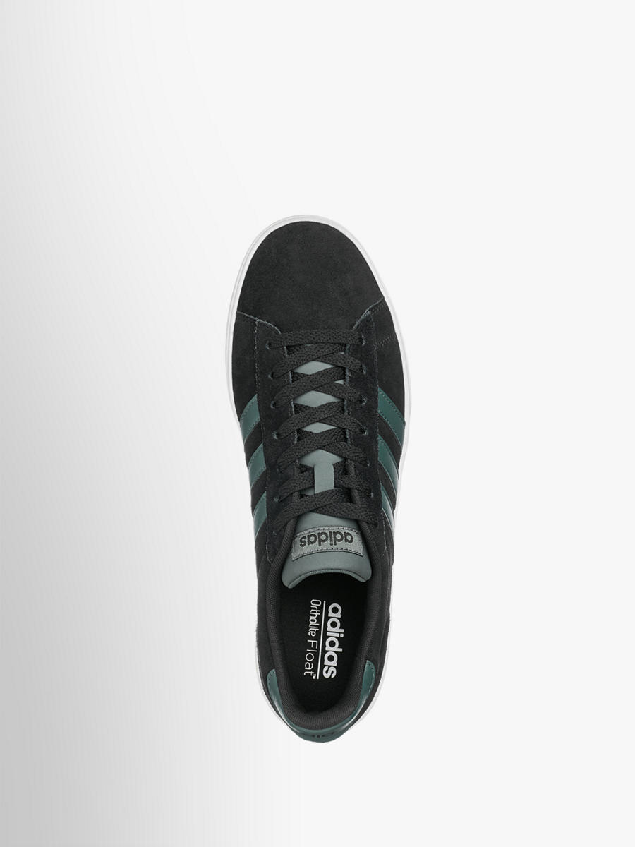 cheap nice shoes autumn shoes Sneaker Daily 2.0 von adidas in schwarz - DEICHMANN