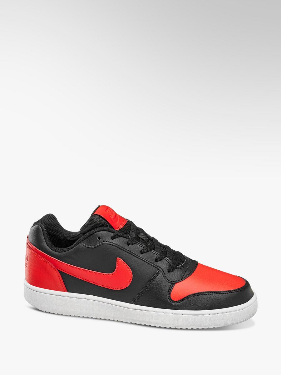 quality products best website low cost Sneaker Ebernon Low von NIKE in rot - DEICHMANN