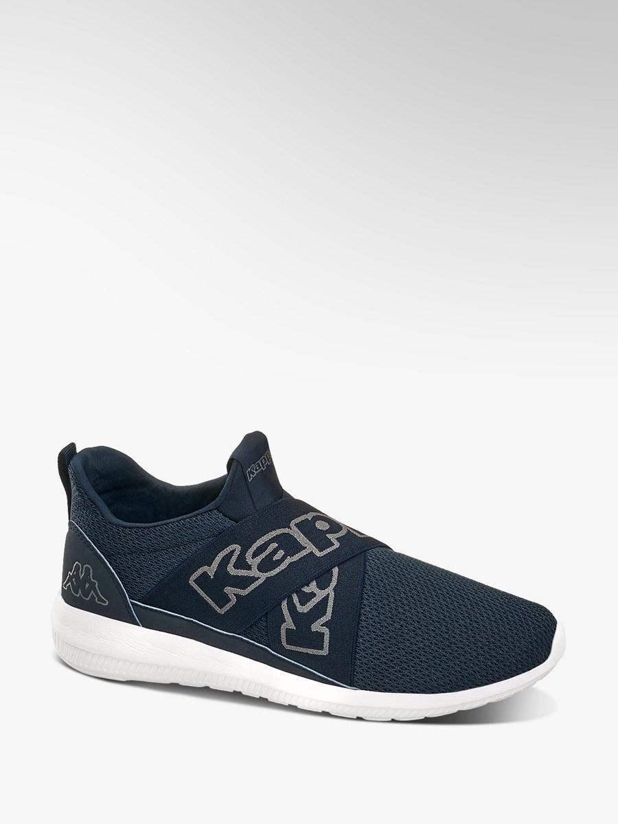 buy online 827e8 6f207 Sneaker Faster II von Kappa in blau - DEICHMANN