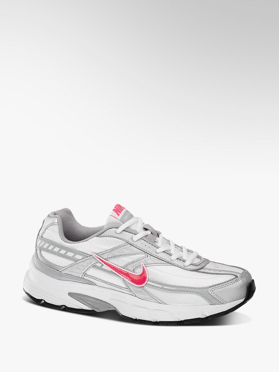 hot sale shades of really comfortable Sneaker Initiator von NIKE in silber - DEICHMANN