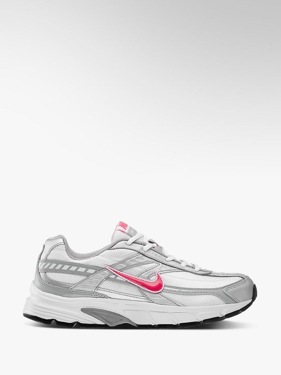 to buy low price sale classic style Sneaker Initiator von NIKE in silber - DEICHMANN