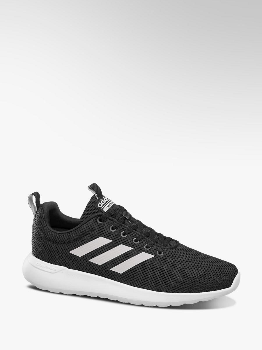 reliable quality popular stores size 40 Sneaker LITE RACER CLN von adidas in schwarz - DEICHMANN