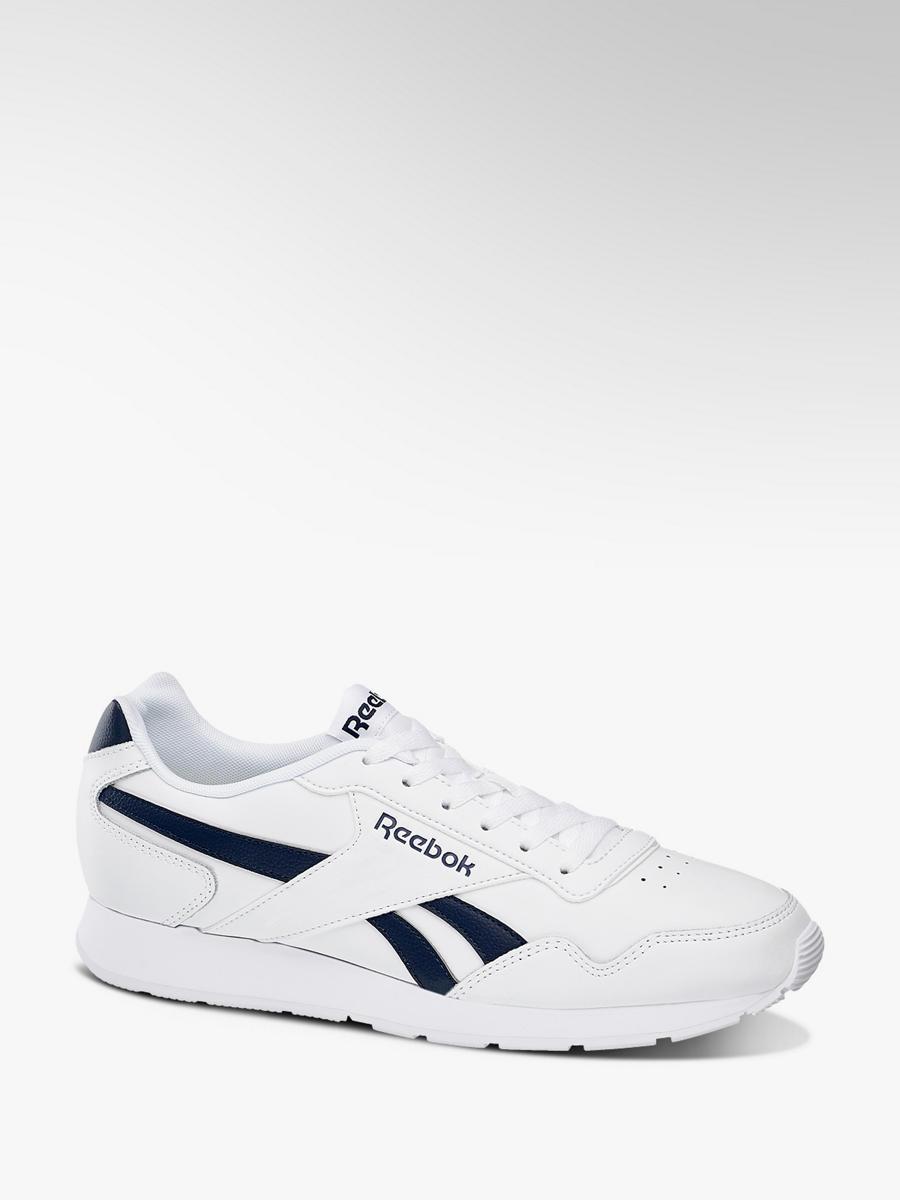hochwertige Materialien lässige Schuhe günstig kaufen Sneaker Royal Glide von Reebok in weiß - DEICHMANN