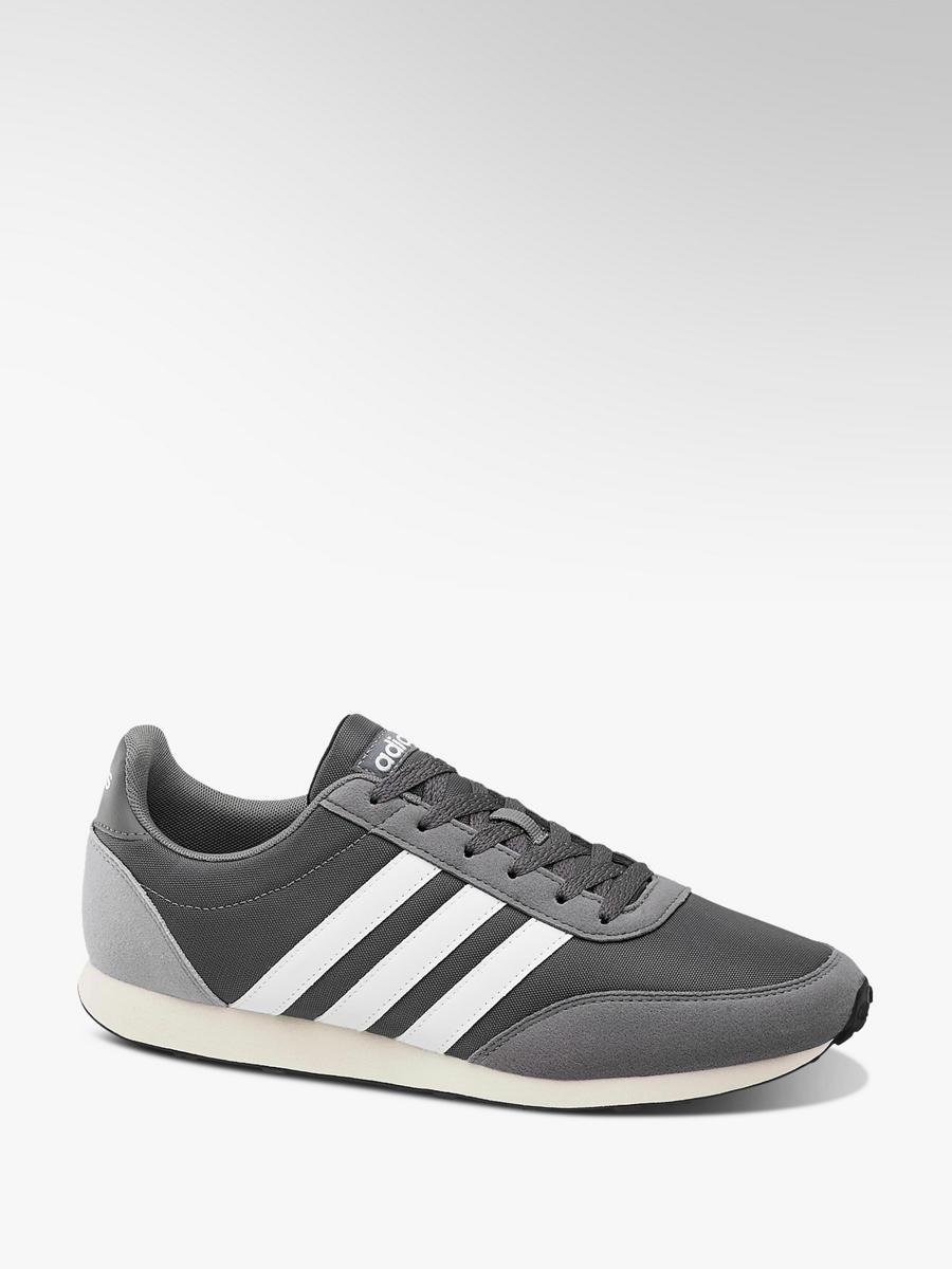 kostenloser Versand gute Qualität sehr bekannt adidas Herren V Racer 2.0 Sneaker Neutral- und ...