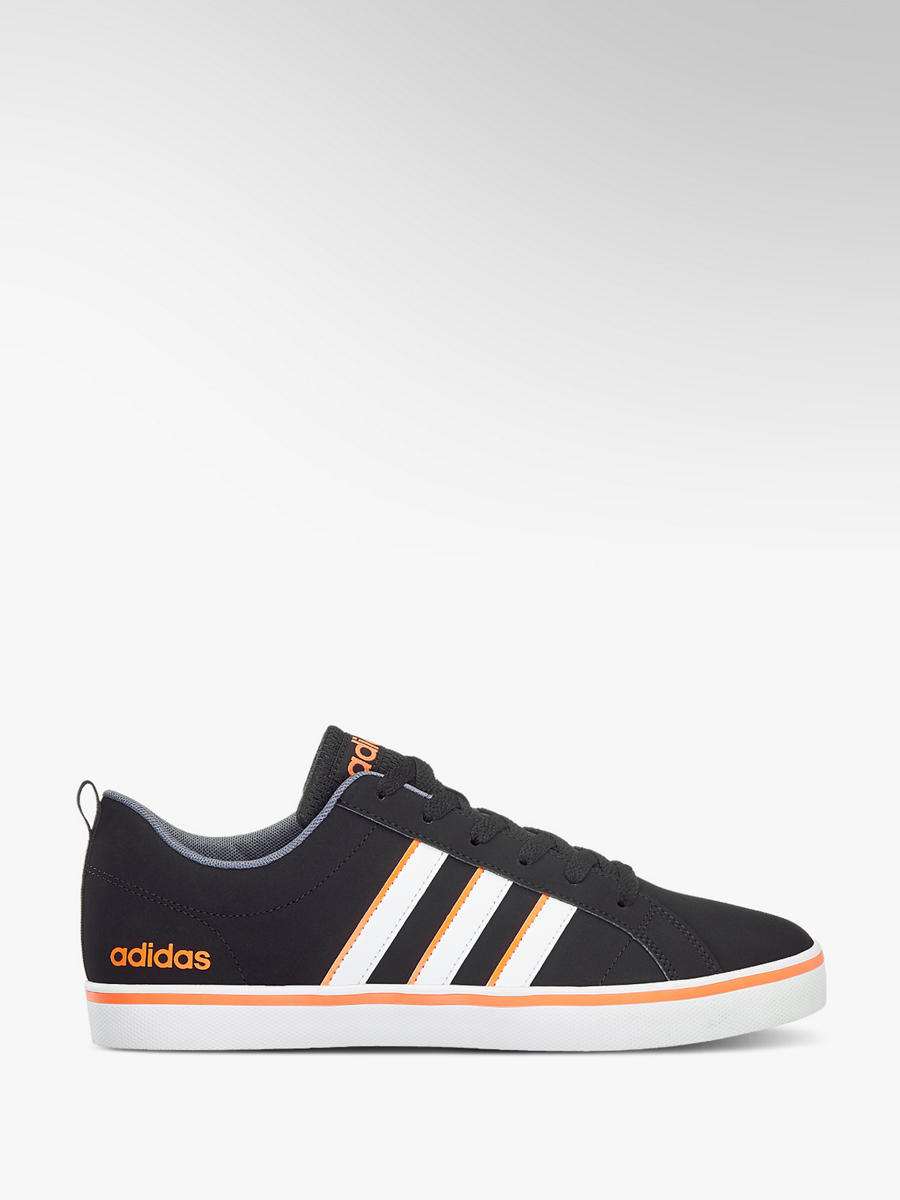 Sneaker Vs Pace Von Adidas In Schwarz Deichmann