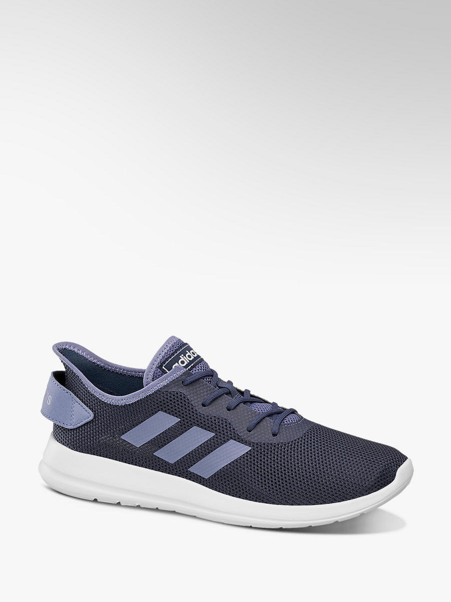 3f8b9ed00c07a Sneaker Yatra von adidas in blau - DEICHMANN