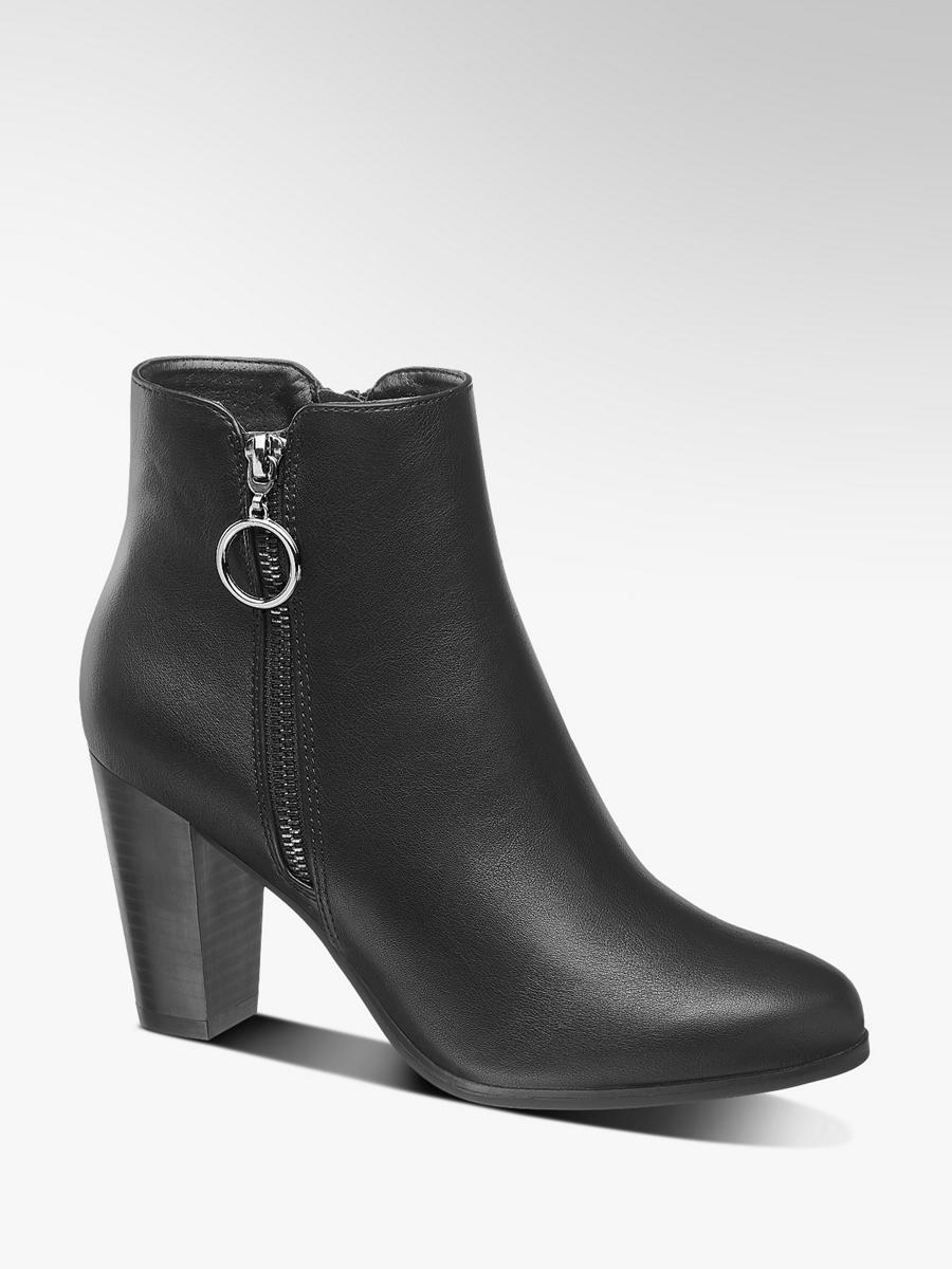 Schlussverkauf Ruf zuerst zuverlässige Leistung Stiefelette von Graceland in schwarz - DEICHMANN