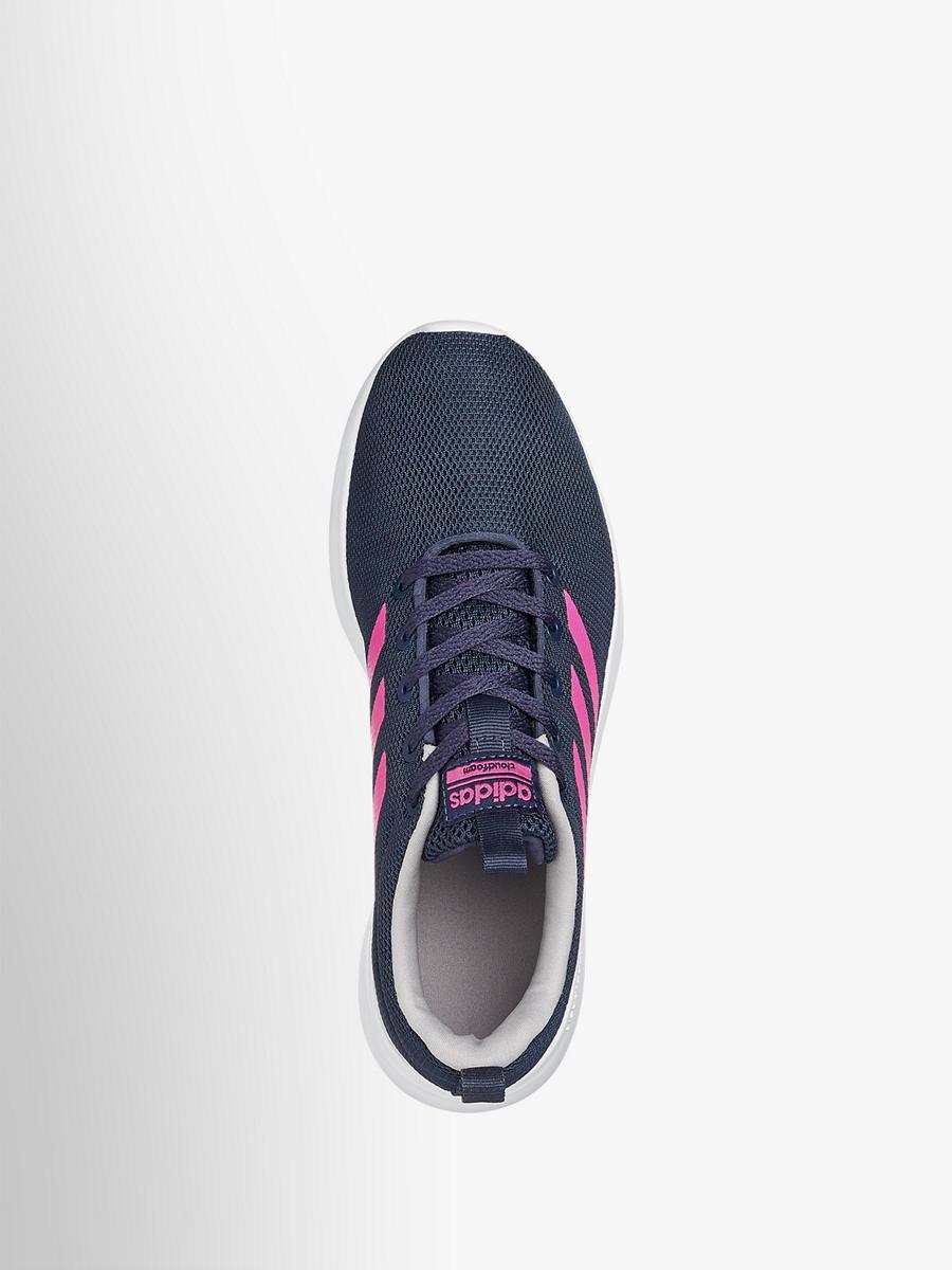 55168673d4 Tenisky Cf Lite Racer Cln K značky adidas vo farbe tmavomodrá -  deichmann.com