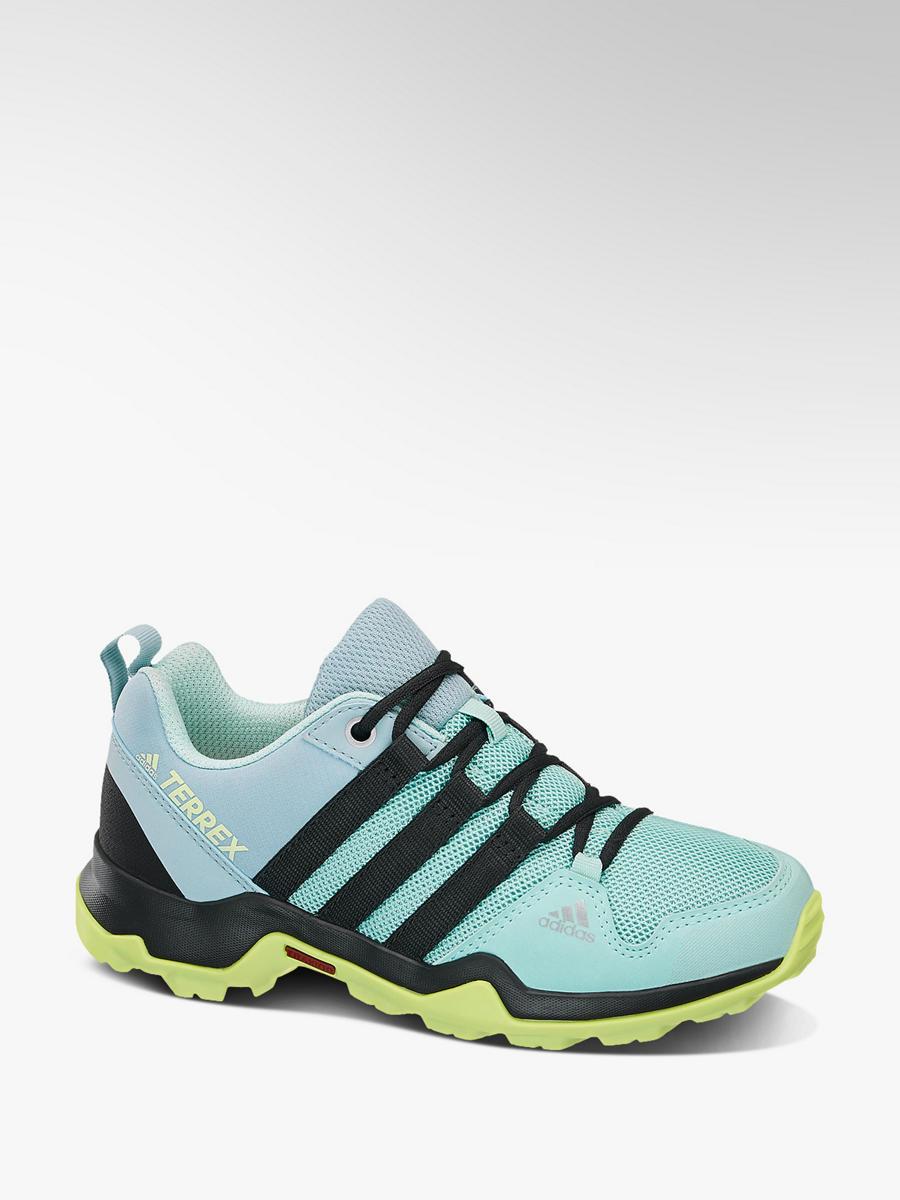 hot sale online e5341 18daf Trekking Schuh Terrex AX2R K von adidas in türkis - DEICHMANN