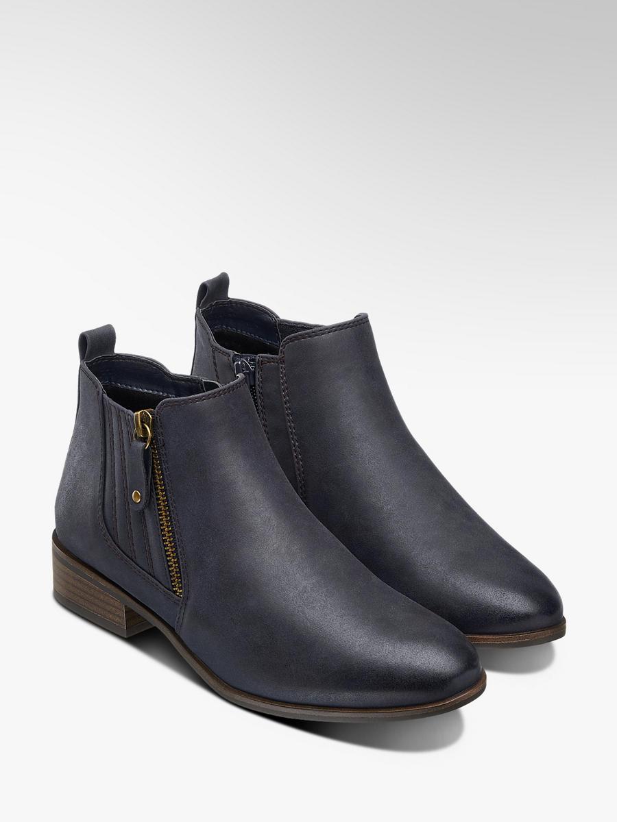 7145718b6f Členková obuv značky Graceland vo farbe tmavomodrá - deichmann.com
