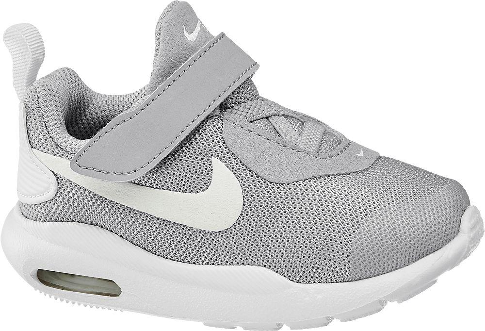 Kinder deichmann Sneaker Air Max Oketo grau | 4054613535981