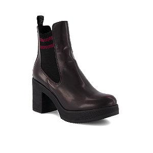Image of Buffalo Felipa Damen Chelsea Boot Bordeaux