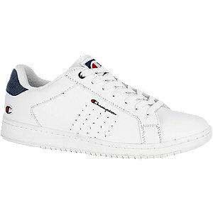 Champion Tennis Low sneakers wit/donkerblauw online kopen