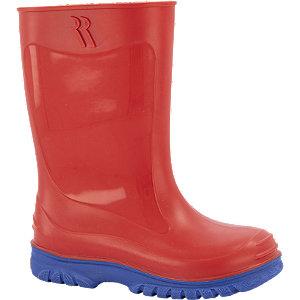 Romika Jerry regenlaarzen rood/blauw kids online kopen