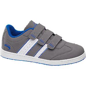 Sneaker+skater+con+velcro+