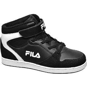 Zwarte klittenband sneaker Fila maat 33