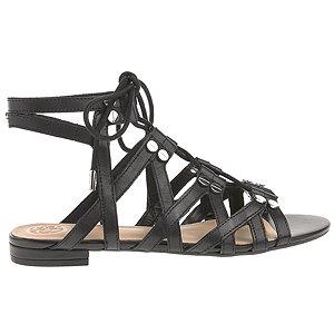 Sandalen - Sandalette RAMONDA › Roland › schwarz  - Onlineshop Roland