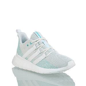 Image of adidas Questar Flow Parley Damen Sneaker Weiss