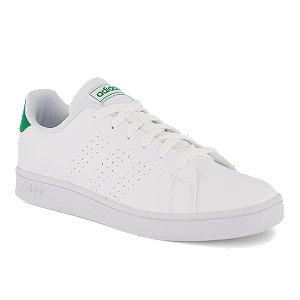 Image of adidas Advantage Jungen Sneaker Weiss