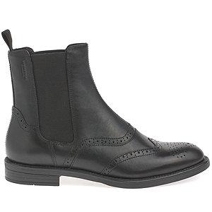 Stiefel - Chelsea Boots AMINA › Roland › schwarz  - Onlineshop Roland