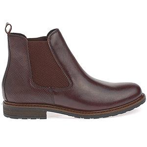 Stiefel - Chelsea Boots BELIN › Roland › bordeaux  - Onlineshop Roland