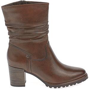 Plateau-Stiefelette - JILLY | Schuhe > Stiefeletten > Plateaustiefeletten | Roland