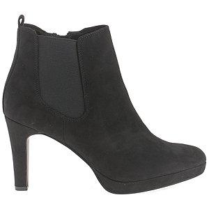 Plateau-Stiefelette | Schuhe > Stiefeletten > Plateaustiefeletten | Roland