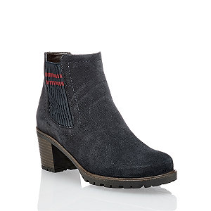 Image of Ara Mantova Damen Chelsea Boot Blau