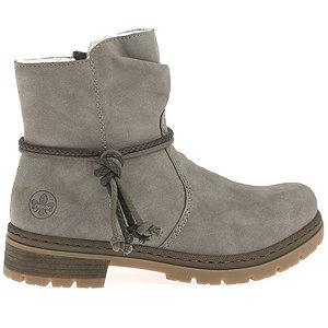 Stiefel - Boots › Roland › grau  - Onlineshop Roland