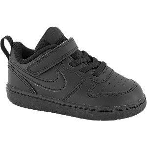 Zwarte Court Borough Low Nike