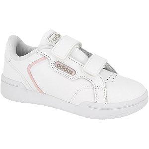 Witte Roguera klittenband adidas maat 35