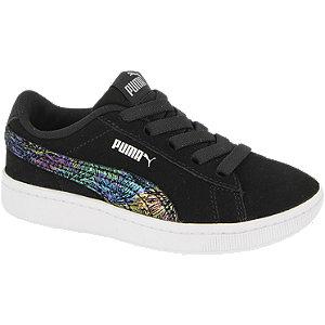 Puma Vikky v2 Multiecolor FS AC PS sneakers zwart/zilver online kopen