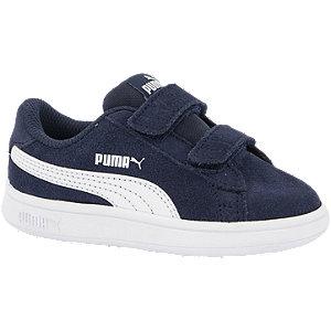 Donkerblauwe Smash Puma