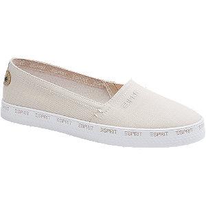 Roze loafer Esprit