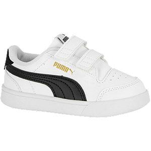 Witte Shuffle Puma
