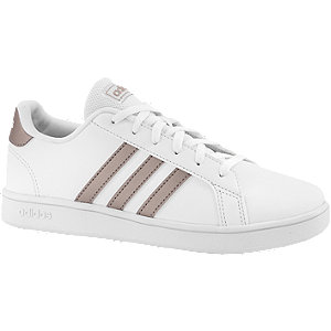 Adidas Grand court sneakers wit/koper kinderen online kopen