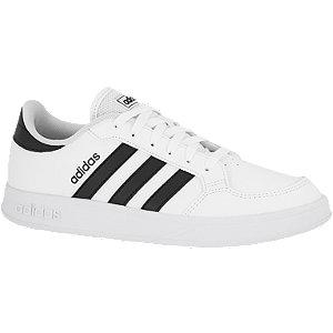 Adidas Witte BREAKNET maat 41 1/3 online kopen