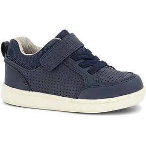 Donkerblauwe sneaker Bobbi-Shoes