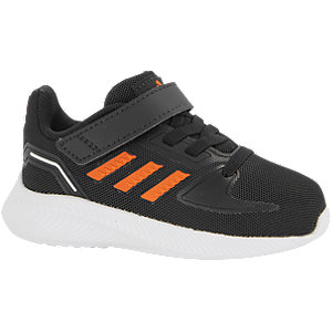 Adidas Performance Runfalcon 2.0 Classic sneakers zwart/oranje online kopen