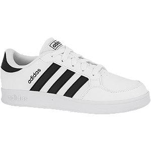 Adidas Witte Breaknet K maat 38 2/3 online kopen
