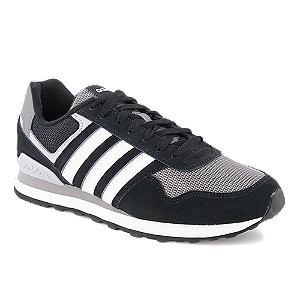 Image of adidas 10k Herren Sneaker Schwarz
