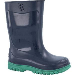 Romika Jerry regenlaarzen blauw/groen kids online kopen