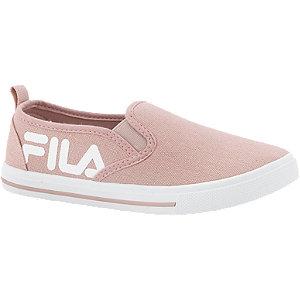 Roze slip-on FILA