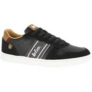 Zwarte sneaker Salford Lee Cooper