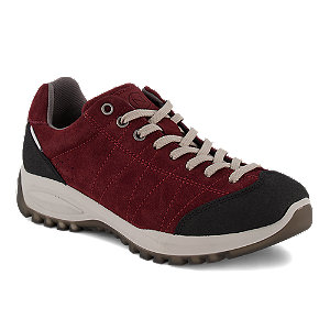 Image of 46 Nord Damen Outdoorschuh Rot