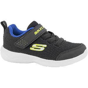 Zwarte sneaker Memory Foam Skechers